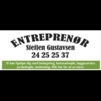 Entreprenør Steffen Gustavsen